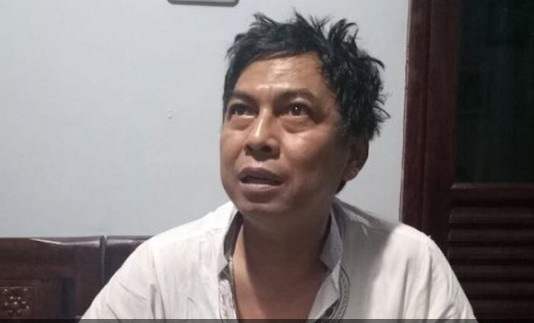 Jangan Kasih Ampun Buat Penyebar Hoax! Pria Tengil Ini Ditangkap Setelah Sebar Berita Bohong 15 Juta PKI Dipersenjatai Siap Bantai Ulama Indonesia....