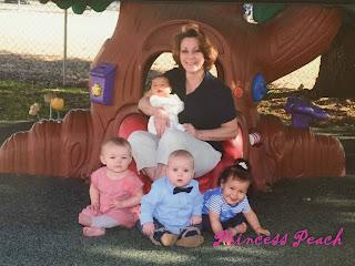 Infant-A-團體照