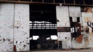 سوريا: الهجوم الإسرائيلي على قاعدة تي 4
