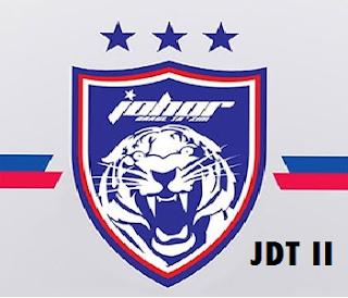 skuad JDT II