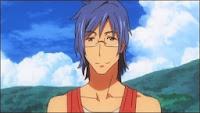 อิชิงะกิ เทะซึโระ (Ishigaki Tetsuro) @ Ano Natsu de Matteru ซัมเมอร์รักจากต่างดาว