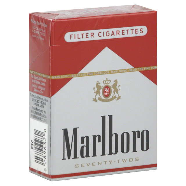 Daftar Harga Rokok Marlboro