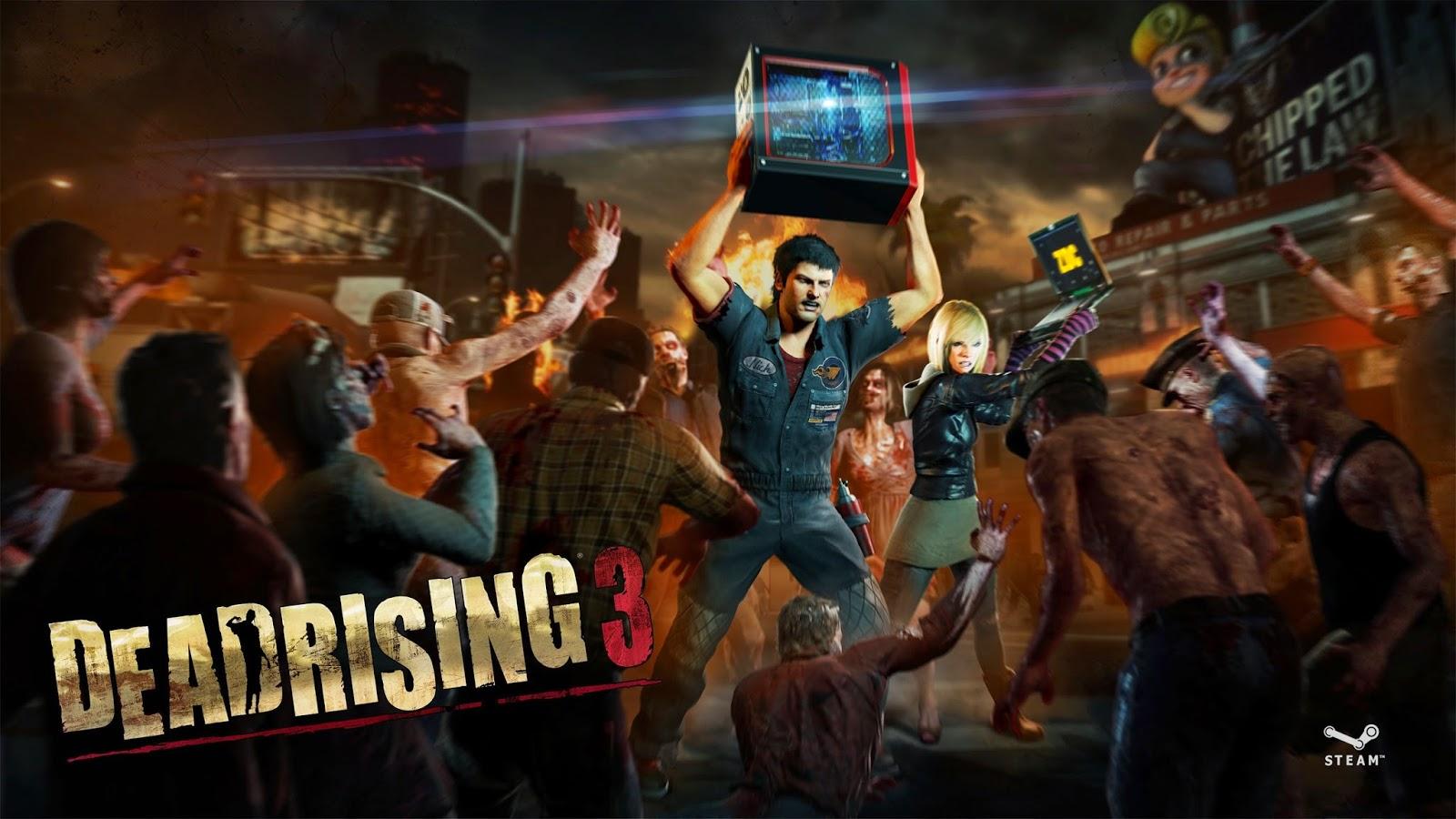Dead Rising 3 (PC)