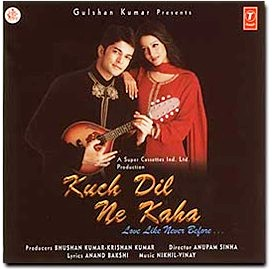 Kuch Dil Ne Kaha (2002)