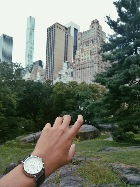 New-York-City-With-Timex-Watches-Central-Park