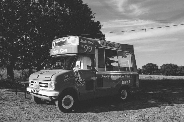 0e467ec30a vintage weddings ice cream van hire