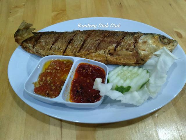 Ikan Goreng Karawaci Batam