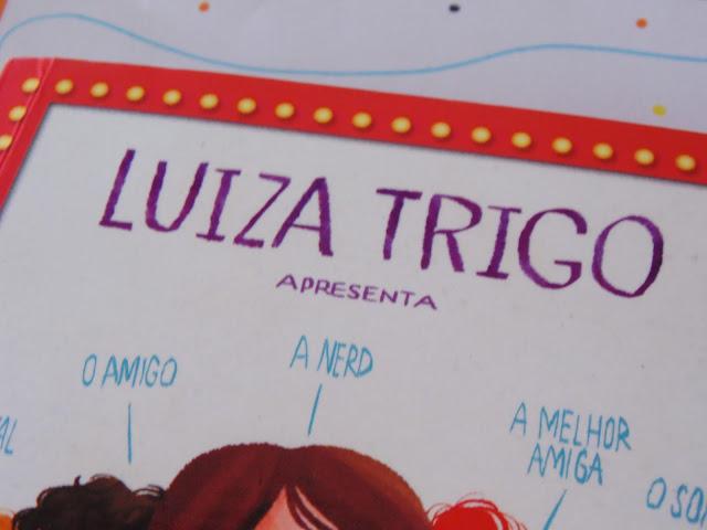 Meus 15 Anos - Luiza Trigo