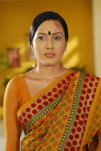 Celebrity Photos Kamya Punjabi Aka Uttara Tv Show Babe -9830