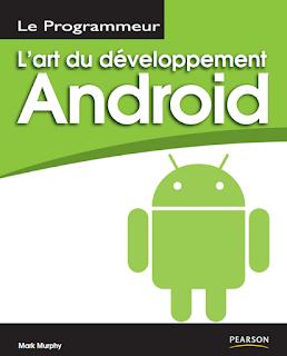 Livre PDF gratuit [ L'art du développement Android ]