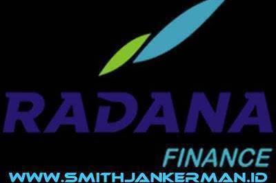 Lowongan PT. Radana Bhaskara Finance Pekanbaru Mei 2018