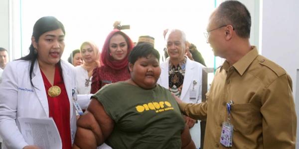 Obesitas Arya