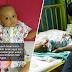 'Hati anak saya boleh berhenti berfungsi bila-bila masa' - Ibu rayu orang ramai bantu selamatkan bayinya