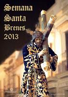 Semana Santa en Brenes 2013