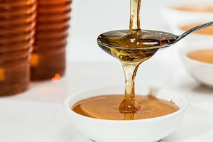 cara menghilangkan jerawat dengan madu