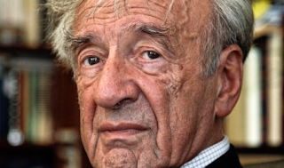 My Last Night With Elie Wiesel