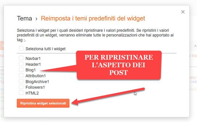 ripristinare-widget-prtedefiniti-blogger