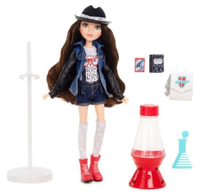 TOYS : JUGUETES - Project Mc2 - McKeyla's Lava Light  Muñeca con experimento | Doll with Experiment  Producto Oficial Serie TV Netflix 2015 | MGA 537571 | A partir de 6 años  Comprar en Amazon España & buy Amazon USA