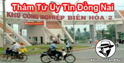 giá thuê thám tử theo dõi tại Biên Hòa Đồng Nai