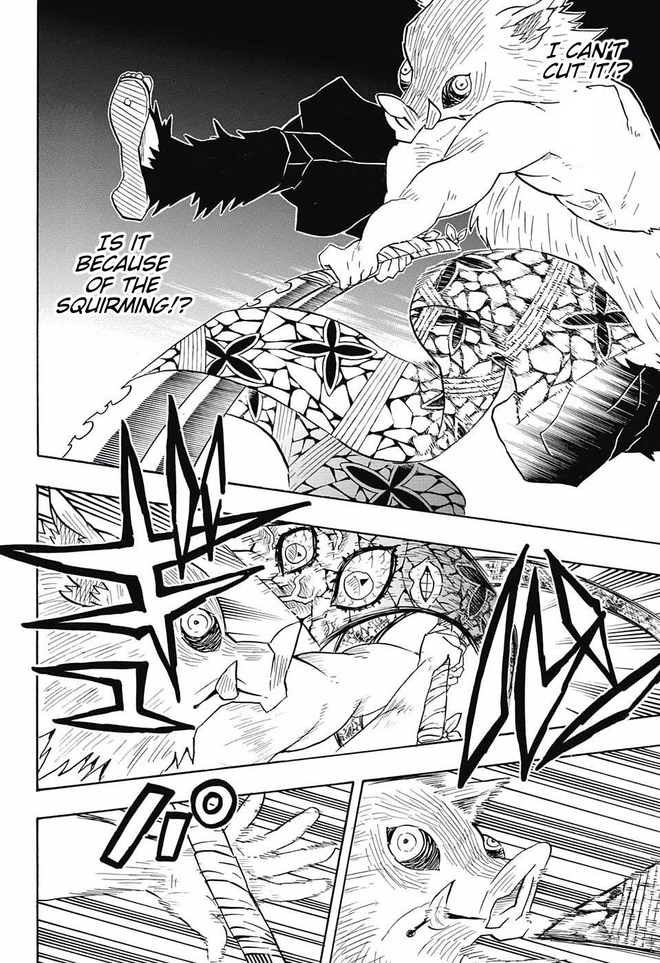 Kimetsu no Yaiba: Chapter 79: Air Hole - 第6页