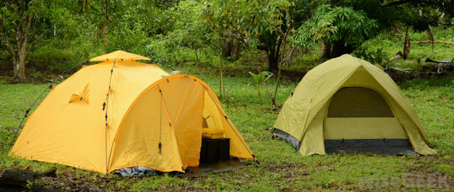 Importance of having 3 season tents as a part of your camping accessories