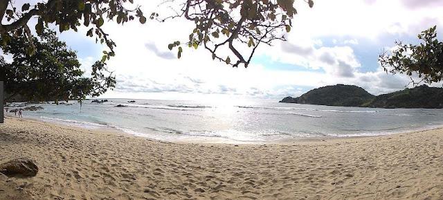hotel lokasi wisata rute menuju pantai wedi ombo