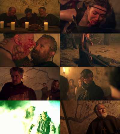 Viking Siege Full Movie