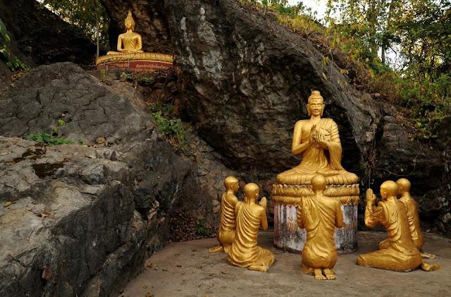 Đạo Phật Nguyên Thủy - Kinh Tương Ưng Bộ - Tàn bạo và Hiền lành