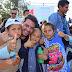 """Fernández Patri: """"Vamos a las escuelas   para acercar el Congreso a los niños."""""""