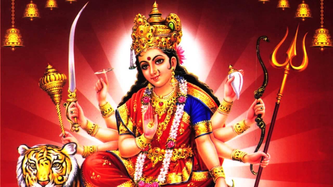 Maa Durga 2018 Images