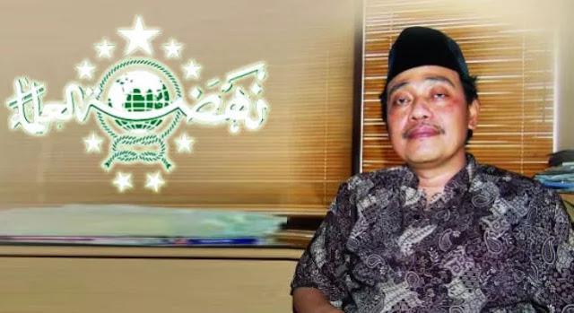 PWNU Jatim Minta Polisi Usut Puisi Sukmawati, Umat Islam Jangan Terprovokasi