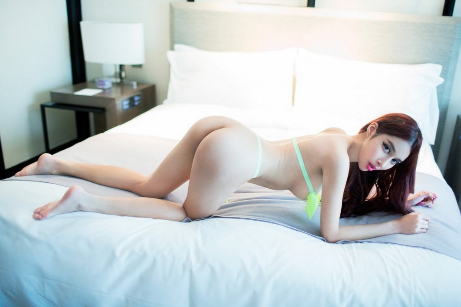 %25C2%25B1 %25C2%25B1 30 - Model Nude TUIGIRL NO.49 Beauty Body Tits