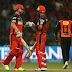 RCB Banglore vs SRH Result Match 4 IPL 2016