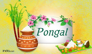 Happy Pongal 2018 Lines In Hindi