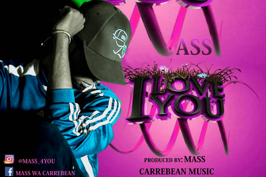 Download Mass Song : I LOVE YOU Official Audio mp3 ~ Carrebean