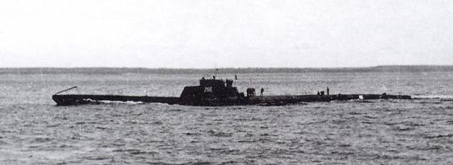 10 December 1939 worldwartwo.filminspector.com Soviet submarine S-1