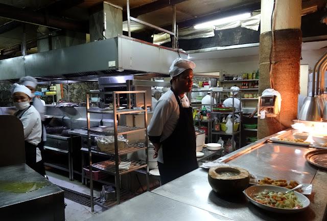 Kitchen Lantaw Busay