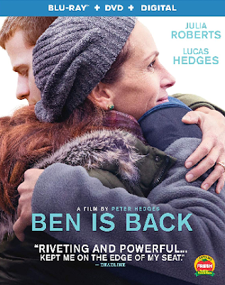 Ben is Back [2018] [BD25] [Spanish]