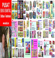 58_Judul_BukuBantal_Softbook_Teether_Bayi_Terlengkap_SeButik.com
