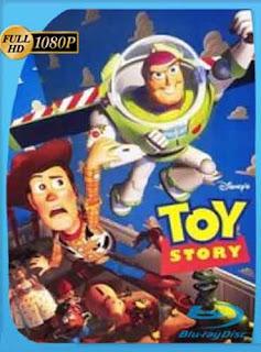 Toy Story (1995) HD [1080p] latino[GoogleDrive]DizonHD