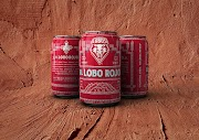 "University of New Mexico ""El Lobo Rojo"" Beer"
