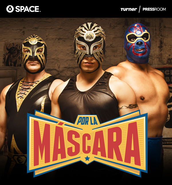 series-Space-gloria-honor-juego-Por-la-mascara