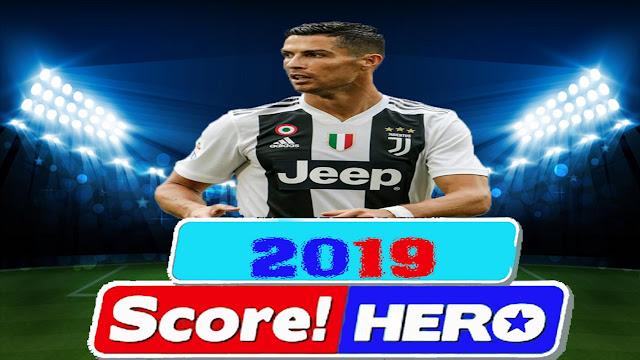 Score! Hero Game Free APK Download 2019