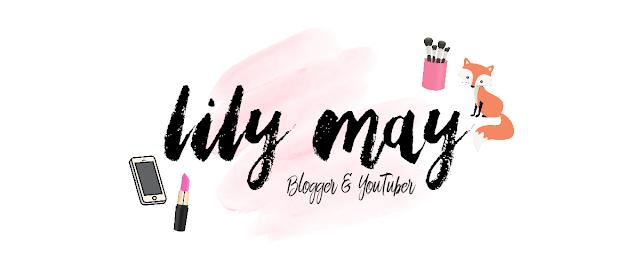 water colour blog header, custom made blog header