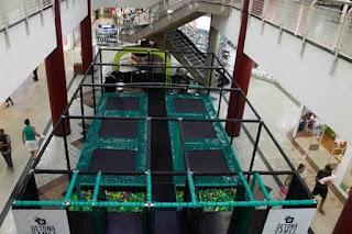 Center Shopping Rio anima as férias da garotada com atração 'Detona Games'