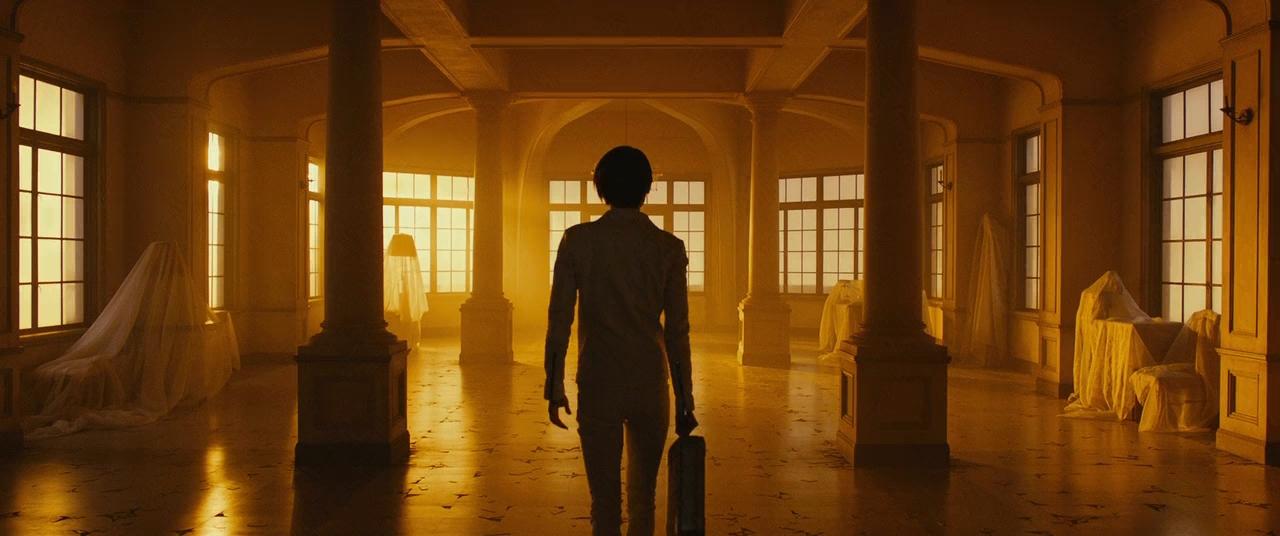Death Note Light Up the New World (2016) 720p Japones Sub Español captura 4