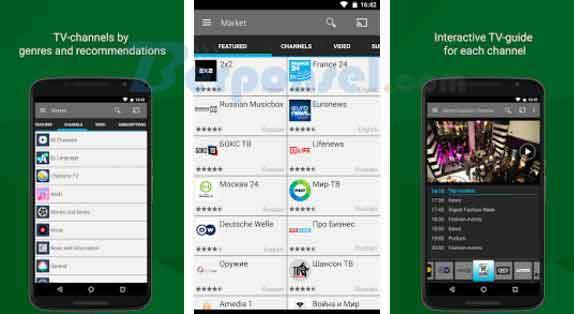 aplikasi streaming android menonton bola gratis
