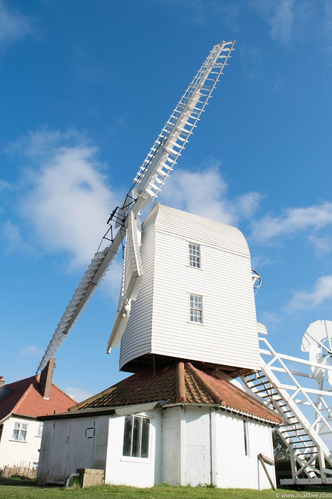 Exploring Thorpeness In Suffolk - An England's Hidden Gem #traveltips #countryside #norfolk #britain #hiddengems