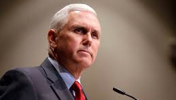 Pence meets with Koch brother in Colorado
