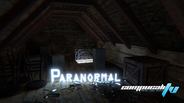 Paranormal PC Full Ingles 2013